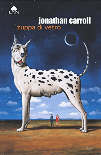 Zuppa di vetro (Italian Edition) (Vetro Series)