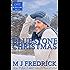 Bluestone Christmas: A Christmas Novella (Welcome to Bluestone Book 4)