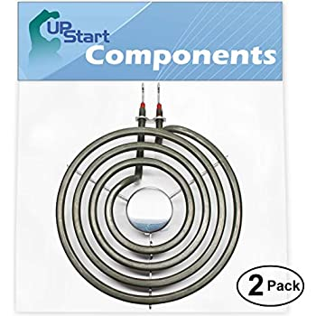 Amazon.com: 2-Pack Sustitución Whirlpool wfc150mlaw0 6 inch ...