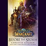 #6: Before the Storm: World of Warcraft