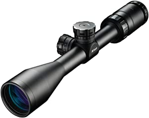 Nikon P-Tactical .223 3-9x40 Matte BDC600