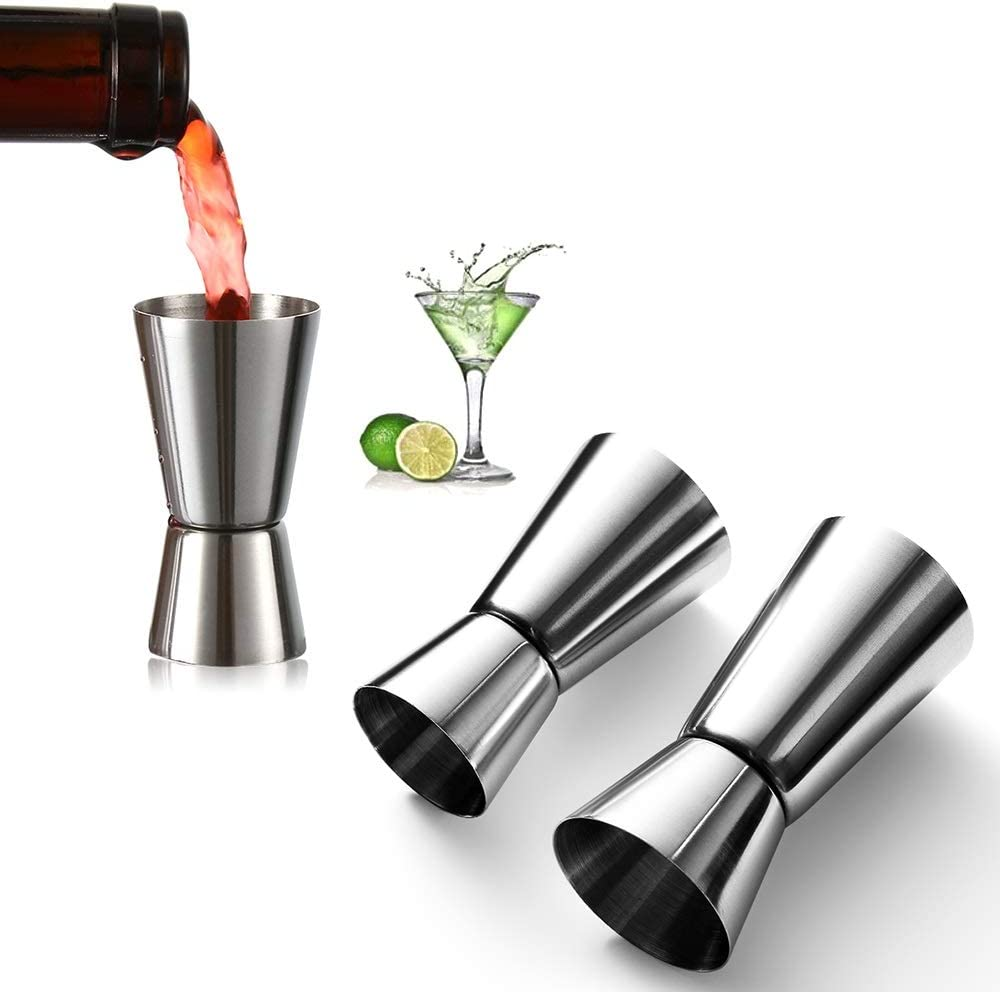 Japanese Measuring Cup Tool Wine Cocktail Jigger Bar Tools Bar Accessories v