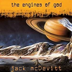 The Engines of God Hörbuch