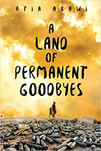 Book A Land of Permanent Goodbyes