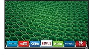 Vizio D32X-D1 32-inch Full Array LED 1080p Smart HDTV (No Stand) (Certified Refurbished)