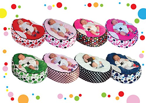 Miraculous Mama Baba Baby Bean Bag Snuggle Bed Without Filling Bralicious Painted Fabric Chair Ideas Braliciousco