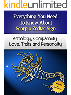 Zodiac Astrology All About SCORPIO: Scorpio Ascendant, Elements and