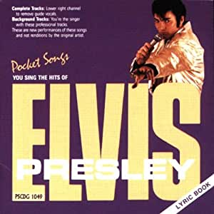 You Sing The Hits Of Elvis Presley