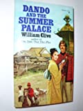 Dando and the Summer Palace, William Clive, 0671788221