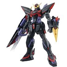 Bandai Hobby Blitz Gundam 1/100, Master Grade (japan import)