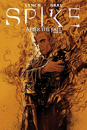 Spike: After the Fall TPB PDF