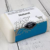Natural Goat Milk Soap