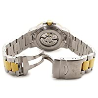 Invicta Men's 8928OB Pro Diver 23k Gold-Plated and Stainless Steel Two-Tone Automatic Watch from Invicta