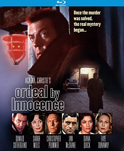 Donald Studio - Ordeal by Innocence [Blu-ray]