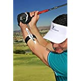 SwingClick Golf Swing Aid Transition Trainer, Improves Rhythm, Tempo and Consistency