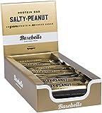 Barebells Protein Bar, 55 g, Salty Peanut, 12 Bars