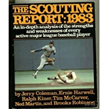 Scouting Report-1983