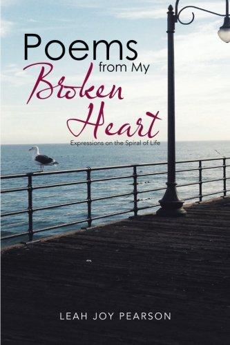 Read Online Poems from My Broken Heart PDF