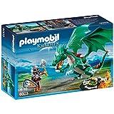 Playmobil Great Dragon Playset