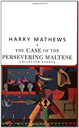 The Case of the Persevering Maltese: Collected Essays (American Literature Series)