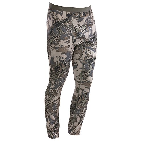 Sitka Gear Merino Wool Core Bottoms