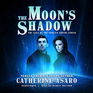 The Moon's Shadow Audiobook