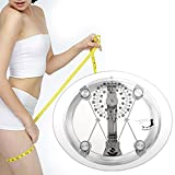 Best Mechanical Bathroom Scales - Thinp Mechanical Body Weight Bathroom Scale, Battery Free Review