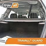 SUBARU Forester Pet Barrier (2002-2008) - Original Travall Guard TDG1065 [MODELS WITHOUT SUNROOF ONLY]