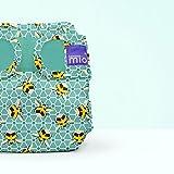 Bambino Mio, miosoft cloth diaper set, mix, size 2