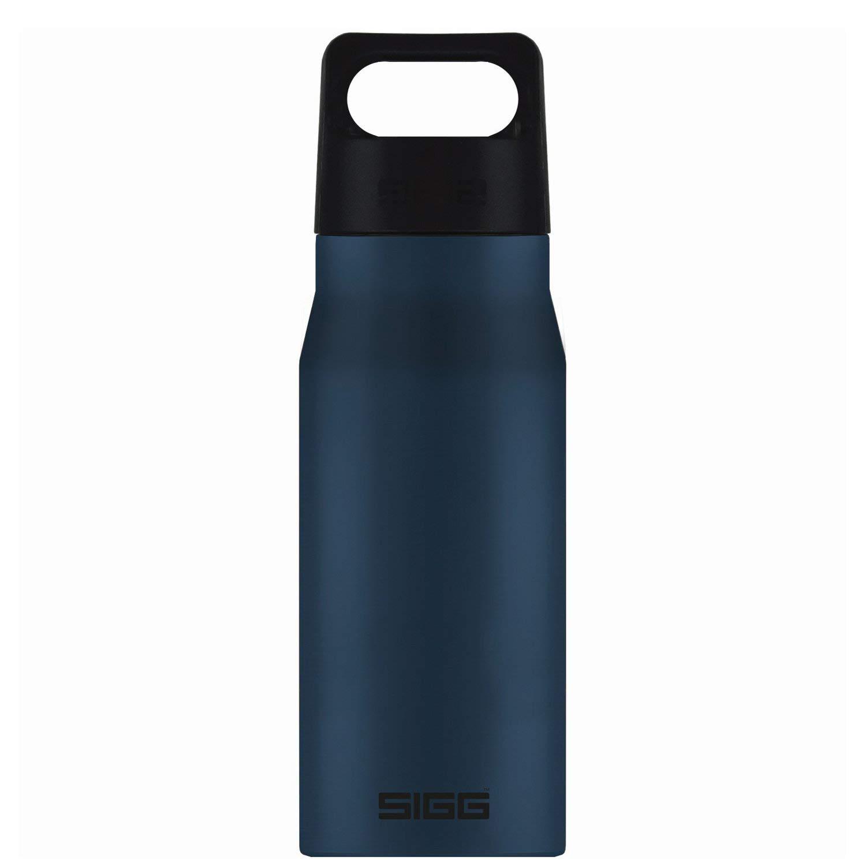 Amazon.com: Sigg Explorer Denim, botella de agua, de acero ...