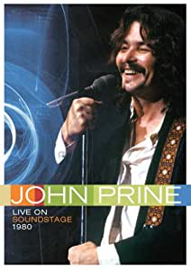 John Prine: Live on the PBS Soundstage