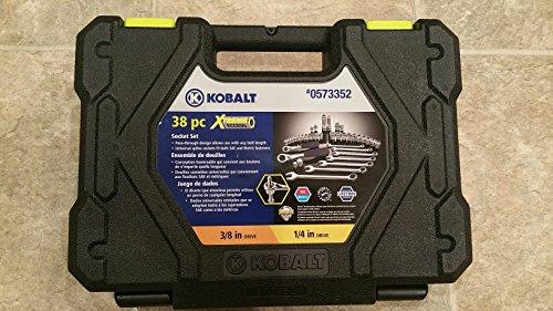 Kobalt 379760 Xtreme Access Socket