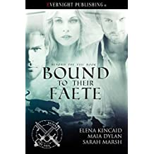 Bound to Their Faete (Beyond the Veil Book 3)