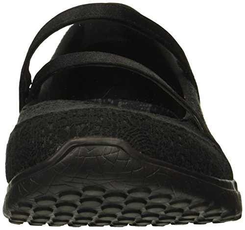 Microburst Pure Cleanse Black Skechers Women's Sport UAw8E