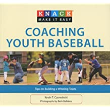 Knack Coaching Youth Baseball: Tips on Building a Winning Team