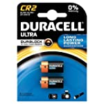 Duracell Ultra Photo DLCR2 3 V Lithiu...