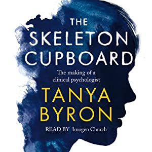 The Skeleton Cupboard Audiobook