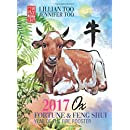Lillian Too & Jennifer Too Fortune & Feng Shui 2017 Ox