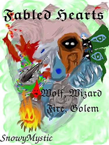 wolf-wizard-fire-golem-fabled-hearts-book-1
