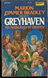 Greyhaven by Marion Zimmer Bradley front cover