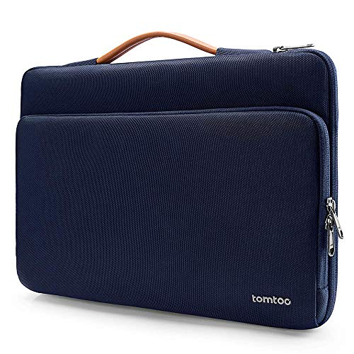 "ive Laptop Case Handle Sleeve Fit for Lenovo ThinkPad 14 | 15"" MacBook Pro Touch Bar A1990 A1707 