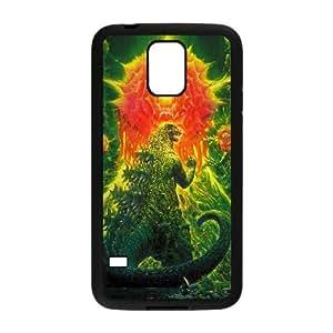 Godzilla Vs Biollante Movie 1 Samsung Galaxy S5 Cell Phone Case Black PQN6053055372060