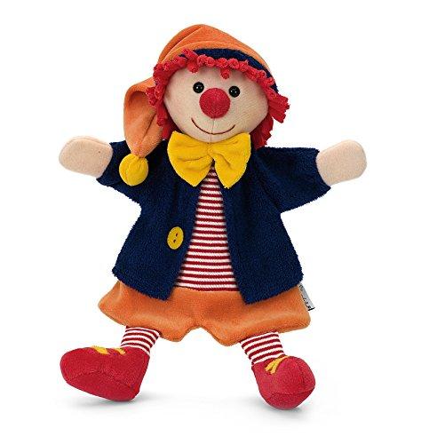 Sterntaler 36958 - Handpuppe Clown