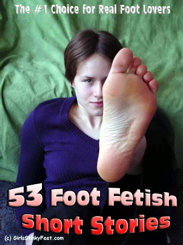 Best Foot Fetish Stories