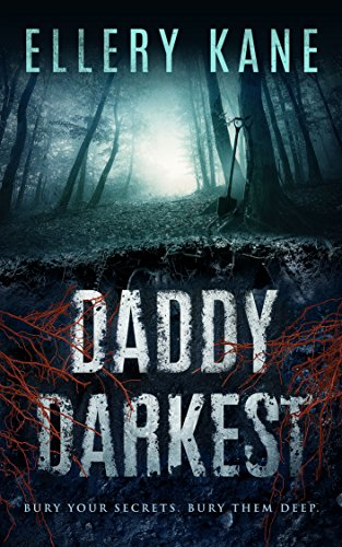 Daddy Darkest (Doctors of Darkness Book 1) cover