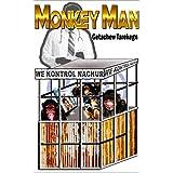 Monkey-Man: Monkey Man