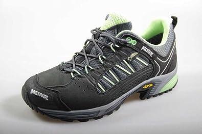 0dd10a80ba8 Meindl SX 1.1 Lady GTX Size 37.5 Black (Black): Amazon.co.uk: Shoes ...