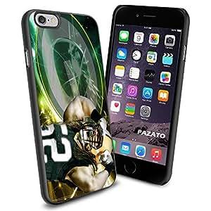 Zheng caseZheng caseNFL Green Bay Packers Clay Matthews, Cool iPhone 4/4s Smartphone Case Cover Collector iphone TPU Rubber Case Black