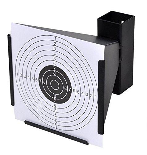 New Shooting Target Air Rifle Pellet Trap Hunting Gun inc 5 Targets