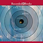 The Bone Clocks | David Mitchell